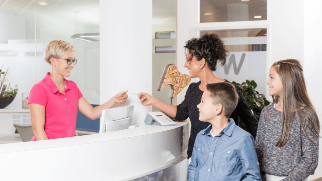 Dental Partner increase patient numbers