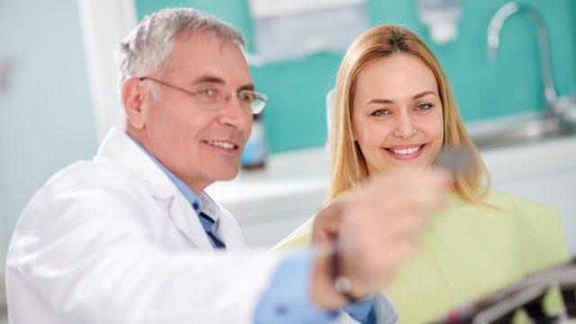Dental Partner oral health consumer finance