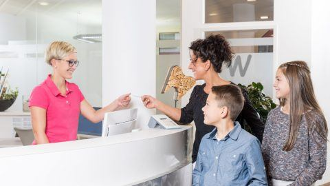 Dental Partner patient generation dental practice