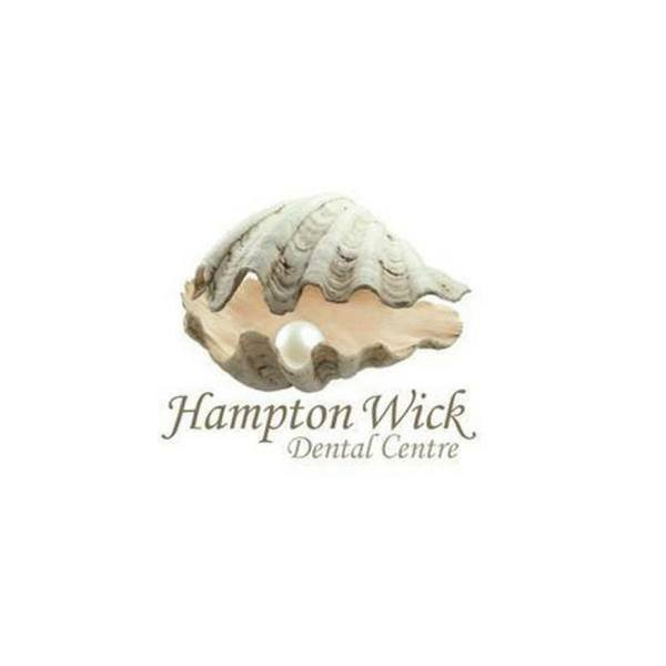 Ronald Brown – Hampton Wick Dental Centre