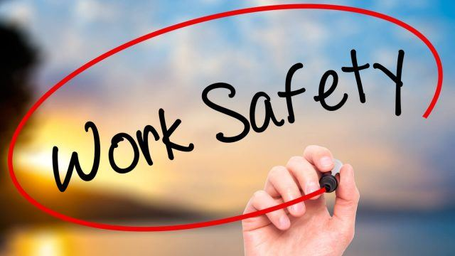 Banishing Health and Safety Myths