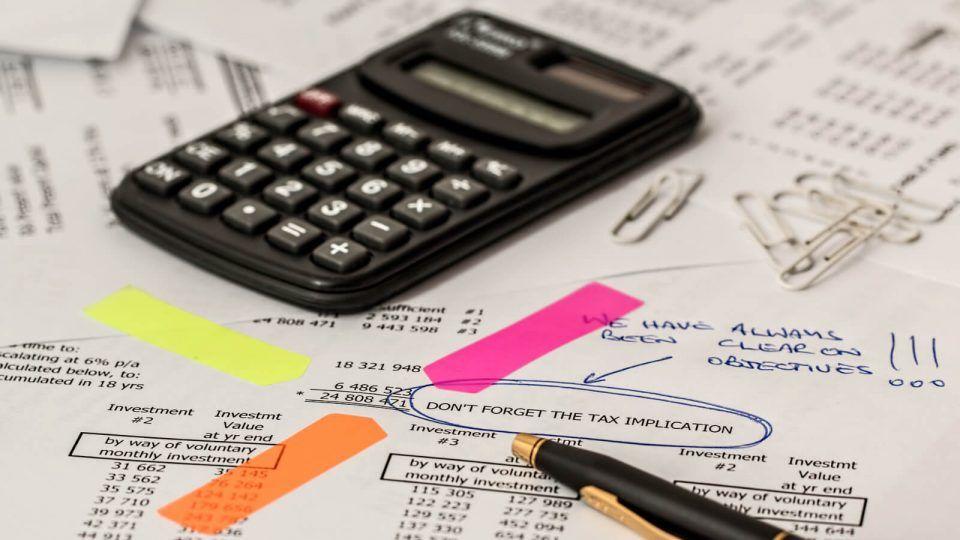 Can you claim Inherent Capital Allowances